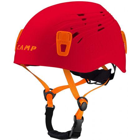 CAMP TITAN - Kask do wspinaczki