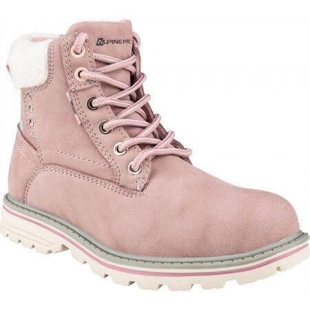 ALPINE PRO GUIKO - Детски спортни обувки