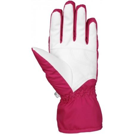 MALINA 13 - Women's ski gloves - Reusch MALINA 13 - 2