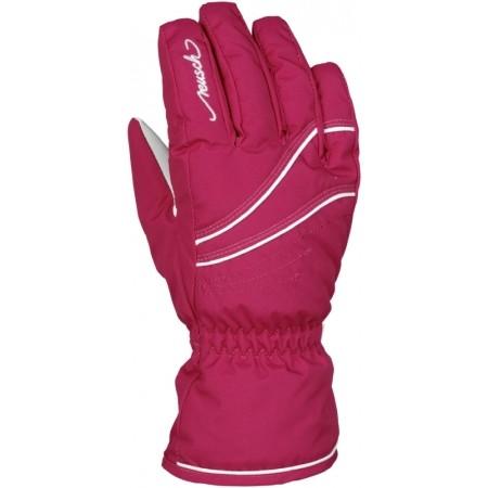 MALINA 13 - Women's ski gloves - Reusch MALINA 13 - 1