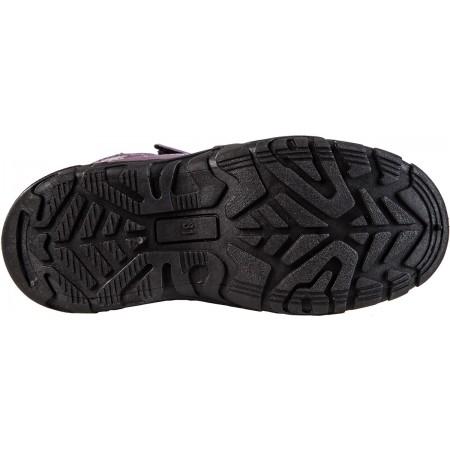 Dětská zimní obuv - Junior League NORNY - 3