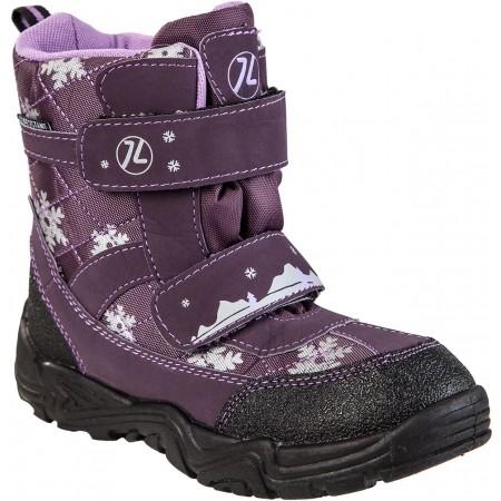 Dětská zimní obuv - Junior League NORNY - 1