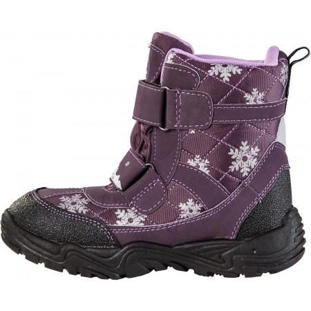 Dětská zimní obuv - Junior League NORNY - 4