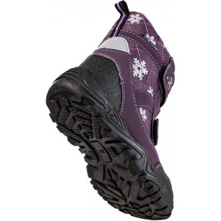 Dětská zimní obuv - Junior League NORNY - 5