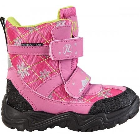 Dětská zimní obuv - Junior League NORNY - 7