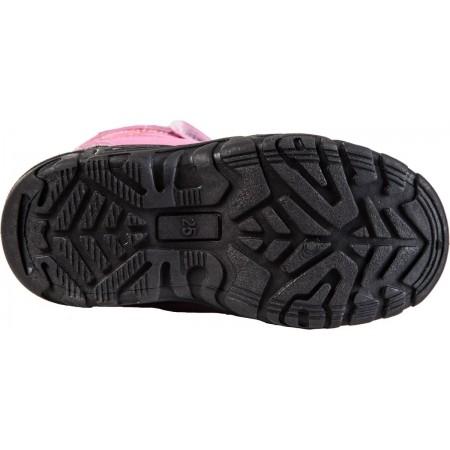 Dětská zimní obuv - Junior League NORNY - 8