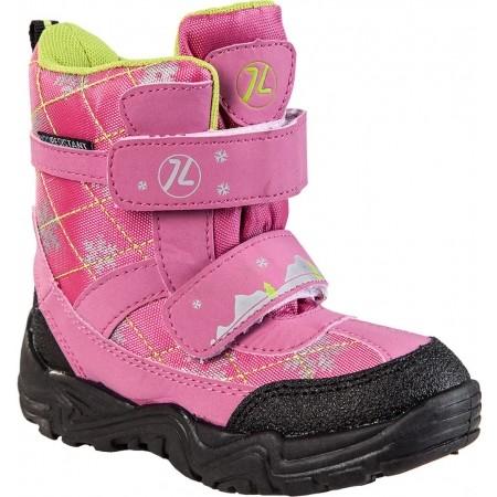 Dětská zimní obuv - Junior League NORNY - 6