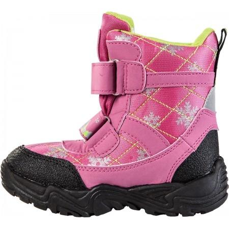 Dětská zimní obuv - Junior League NORNY - 9