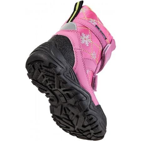 Dětská zimní obuv - Junior League NORNY - 10