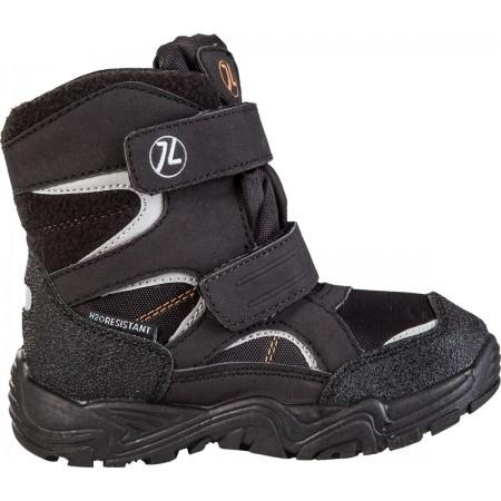 Dětská zimní obuv - Junior League SIGYN - 2