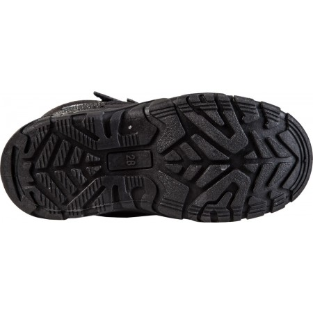 SIGYN - Children's winter shoes - Junior League SIGYN - 3