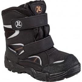 Junior League SIGYN - Detská zimná obuv