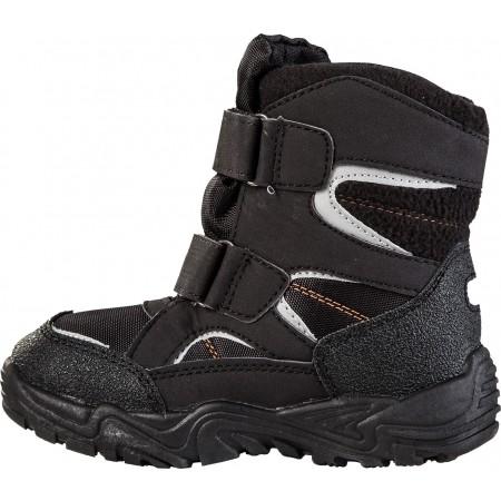 Dětská zimní obuv - Junior League SIGYN - 4