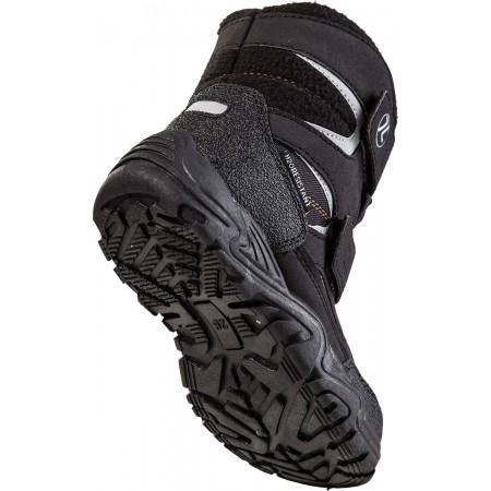 Dětská zimní obuv - Junior League SIGYN - 5