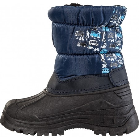 JERRY - Children's winter shoes - Loap JERRY - 4
