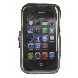 M-Wave OBAL SMARTPHONE NA ŘIDÍTKA - Obal na mobil