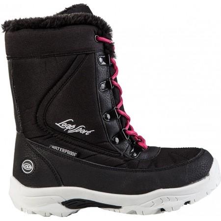 ICE KID - Children´s winter boots - Loap ICE KID - 2