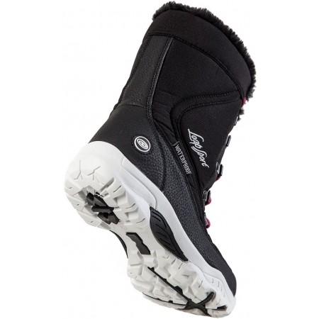 ICE KID - Children´s winter boots - Loap ICE KID - 5