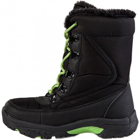 Detská zimná obuv - Loap ICE KID - 4