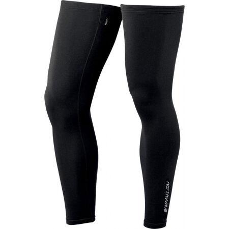 Northwave EASY LEG WARMER - Ocieplacze na nogi