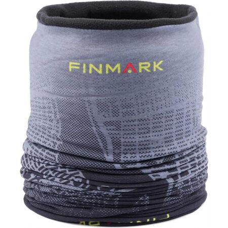 Finmark FSW-130 - Komin wielofunkcyjny dziecięcy