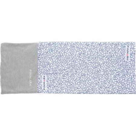 Multifunkční šátek - Finmark FSW-125 - 2