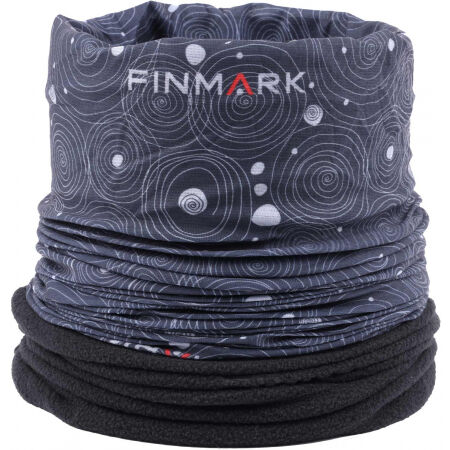 Finmark FSW-122 - Komin wielofunkcyjny