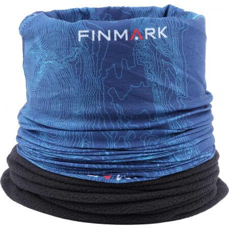 Finmark FSW-118 - Komin wielofunkcyjny