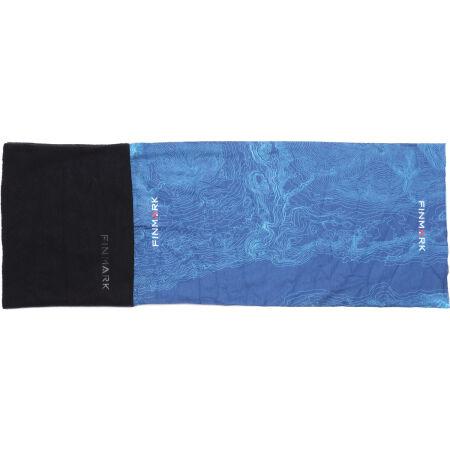 Multifunkční šátek - Finmark FSW-118 - 2