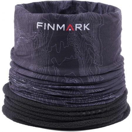 Finmark FSW-117 - Komin wielofunkcyjny
