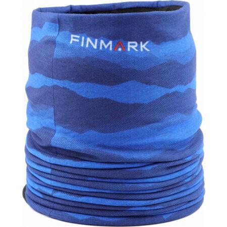 Finmark FSW-113 - Komin wielofunkcyjny