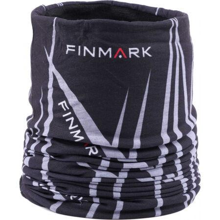 Finmark FSW-110 - Komin wielofunkcyjny