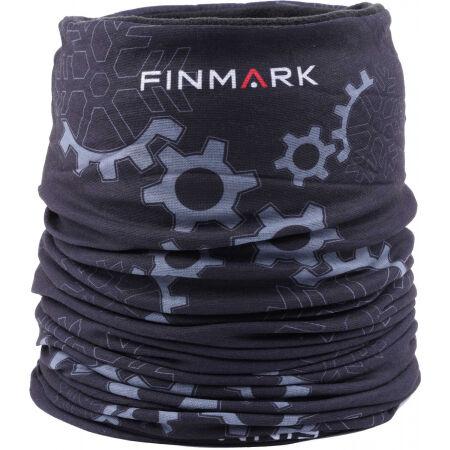 Finmark FSW-109 - Komin wielofunkcyjny