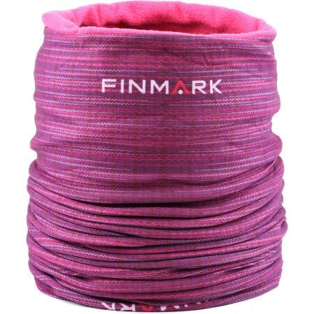 Multifunkční šátek - Finmark FSW-107 - 1