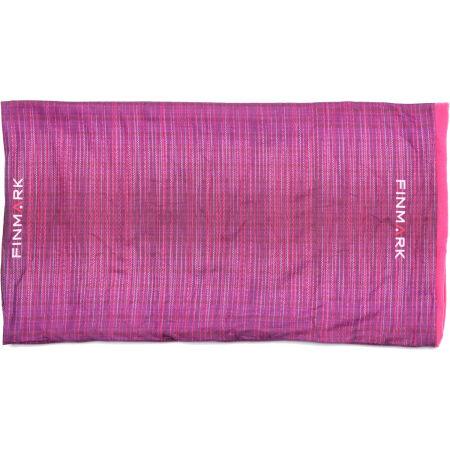 Multifunkční šátek - Finmark FSW-107 - 2