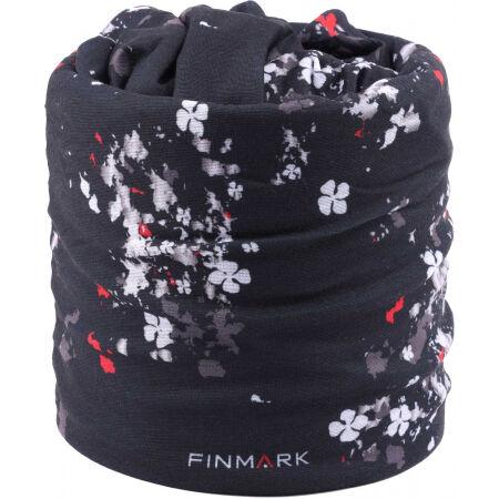Finmark FSW-106 - Komin wielofunkcyjny
