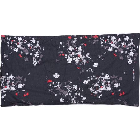Multifunkční šátek - Finmark FSW-106 - 2