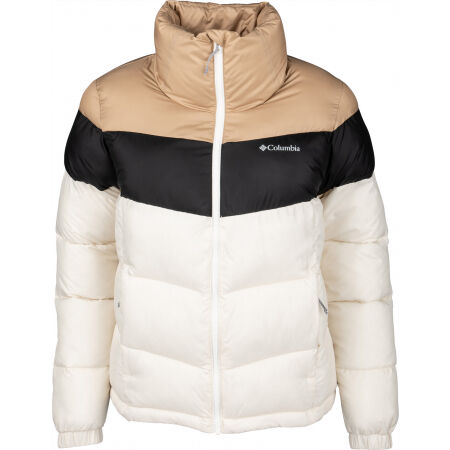 Columbia PUFFECT COLOR BLOCKED JACKET - Дамско яке