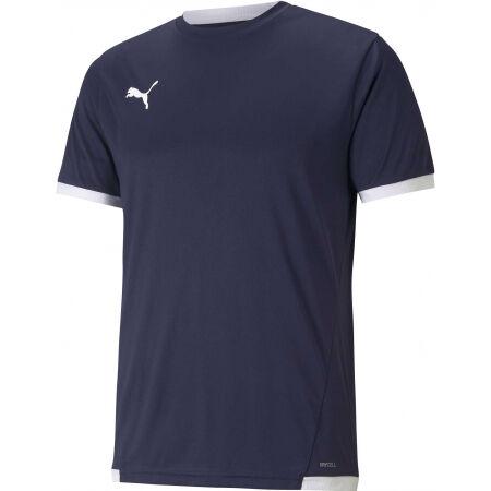 Puma TEAM LIGA JERSEY - Tricou fotbal bărbați