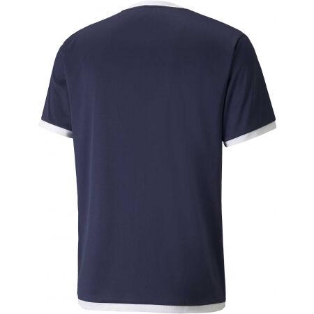 Мъжка футболна тениска - Puma TEAM LIGA JERSEY - 2
