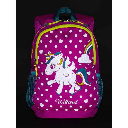 Plecak dziecięcy - Willard CHILL 7 - 6