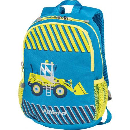 Plecak dziecięcy - Willard CHILL 7 - 2