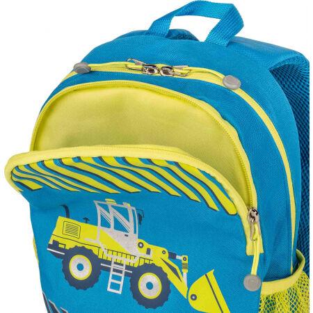 Plecak dziecięcy - Willard CHILL 7 - 4