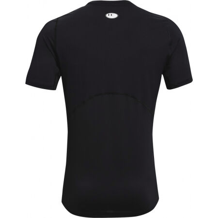 Мъжка тениска - Under Armour HG ARMOUR FITTED SS - 2