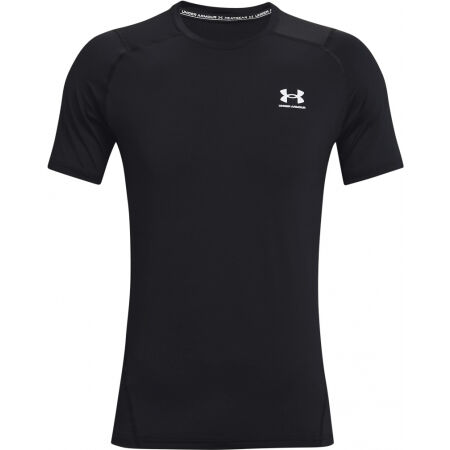 Under Armour HG ARMOUR FITTED SS - Мъжка тениска