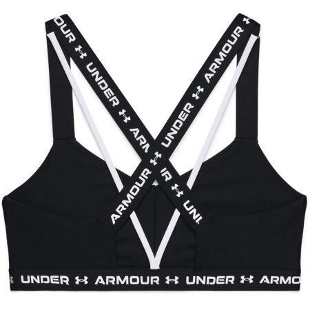 Dámská podprsenka - Under Armour CROSSBACK LOW - 2
