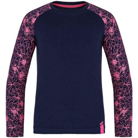 Loap BIJA - Girls' T-shirt