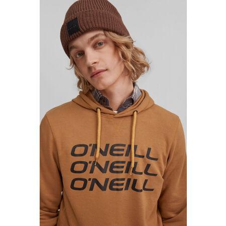 Bluza męska - O'Neill TRIPLE STACK HOODIE - 6