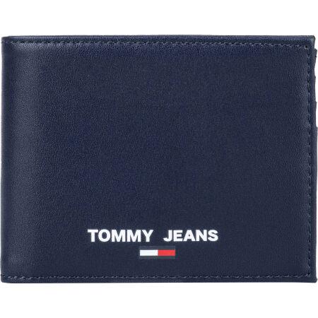 Tommy Hilfiger TJM ESSENTIAL CC AND COIN - Pánská peněženka