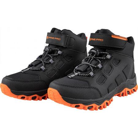 Dětská outdoorová obuv - ALPINE PRO KIMORO - 2